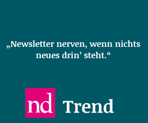 ndTrend