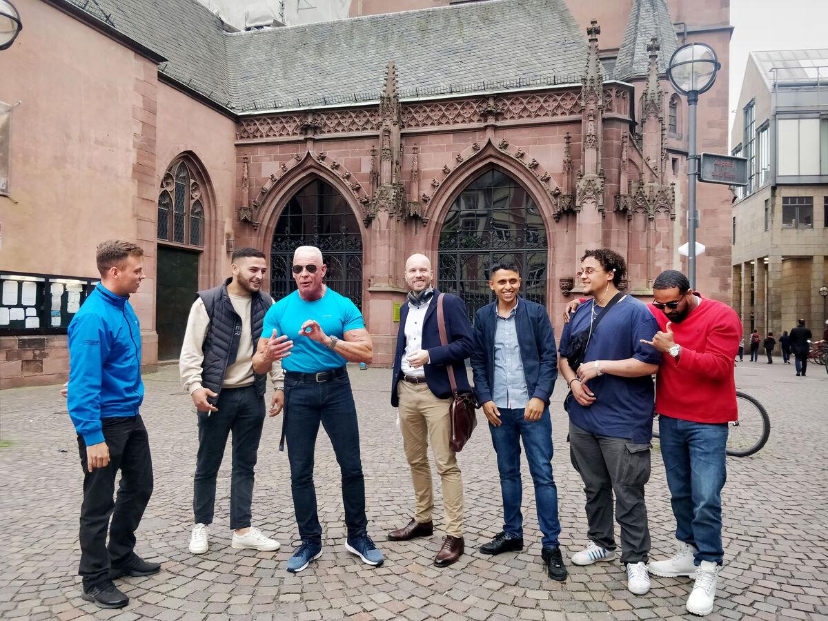 Peter Wirth: Der Verrückte aus dem Volk (neues-deutschland.de)
