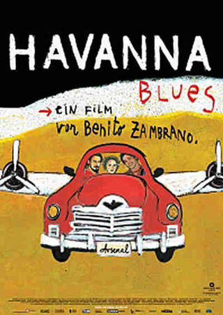 Havanna Blues (DVD)