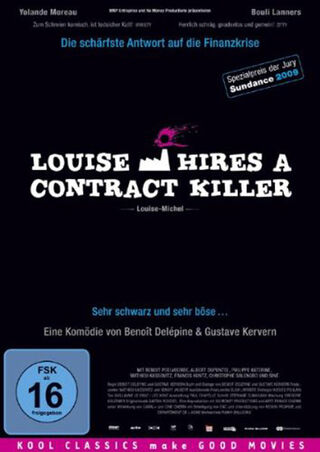 Louise hires a contract killer (DVD)