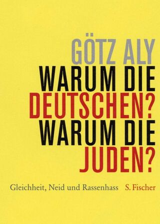 Saul Ascher: Germanomanie